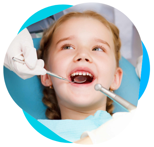 Pedodontics (Pediatric Dentistry)
